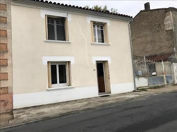 maison à Vouharte (16)