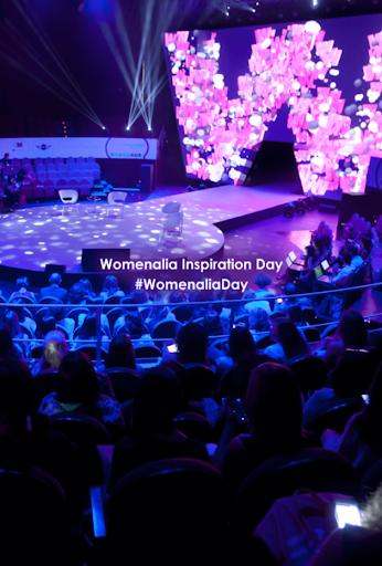 Womenalia Inspiration Day