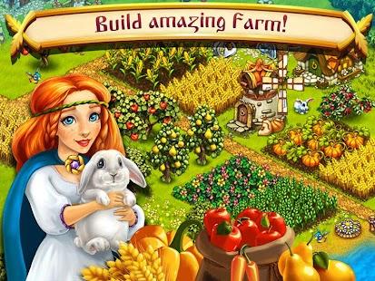 Harvest Land 1.3.0 APK