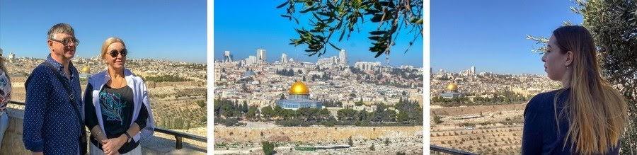 Экскурсия по Иерусалиму. Отзыв о гиде в Иерусалиме.