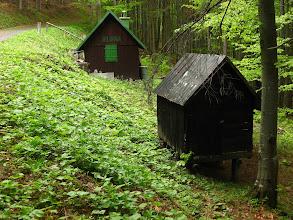 Photo: Docieramy do chaty Jelenka