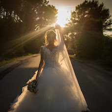 Wedding photographer Dami Sáez (DamiSaez). Photo of 14.08.2016