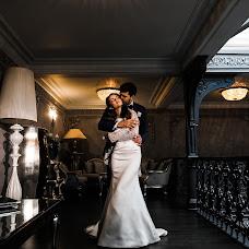 Wedding photographer Denis Koshel (JumpsFish). Photo of 05.12.2018