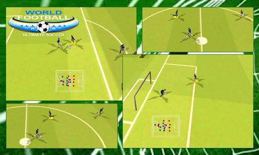 世界足球 - 足球终极