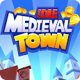Idle Medieval Town - Tycoon, Clicker, Medieval apk