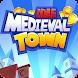 Idle Medieval Town - タイクーン,  クリッカー,  中世