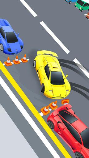 Drift Car Parking 2019: 3D Skiddy Racing Games 1.9 de.gamequotes.net 1