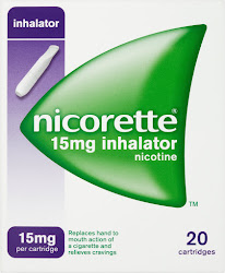 Nicorette Inhalator - 20 Pack