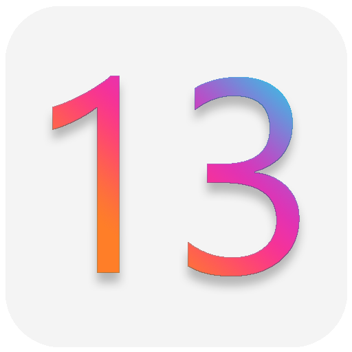 iOS 13 – Icon Pack APK v. 1.0