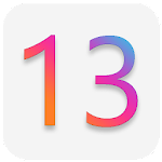 iOS 13 - Icon Pack 1.0 (Patched)