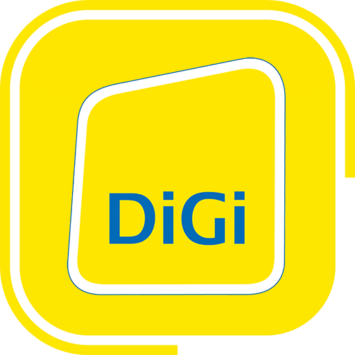 Digi Top-up - Apps on Google Play