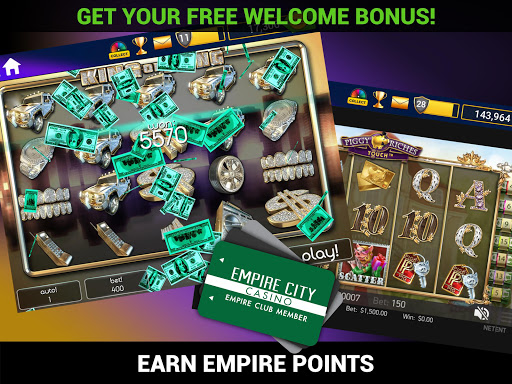 Empire City Casino Slots 4.5.1 screenshots {n} 7