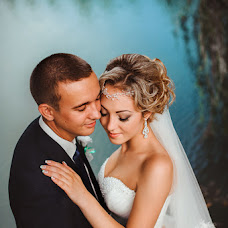 Wedding photographer Mariya Dyachenko-Shirokikh (mahitoo). Photo of 02.09.2015