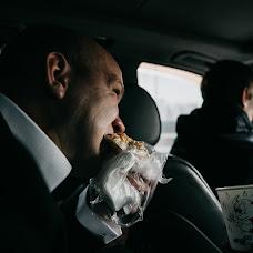 Wedding photographer Aleksey Anokhin (alexanohin). Photo of 04.10.2017