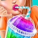 Unicorn Ice Slush Maker icon