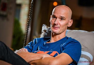 Stefan Everts is opnieuw geopereerd aan zijn voeten