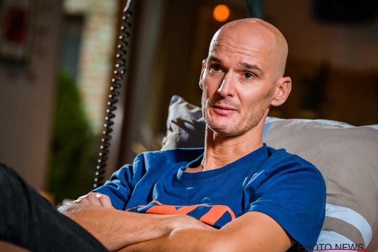 """Stefan Everts kroop door het oog van de naald en heeft een grote wens: """"Voor ik sterf nog eens op de motor kruipen"""""""