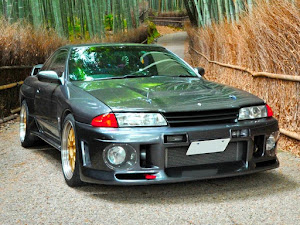 スカイラインGT-R BNR32 標準車・H4年式(中期型)のカスタム事例画像 Slickさんの2020年10月09日20:00の投稿