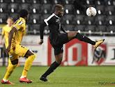 Officiel : Moussa Diallo quitte Eupen pour le RWDM