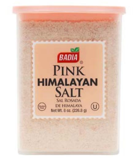 Sal Rosa Himalaya Himalaya