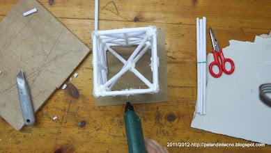 Photo: Triangulaciones interiores