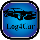 Log4Car - car manager