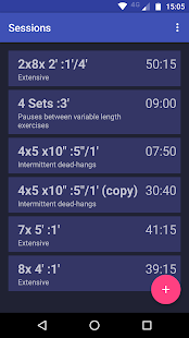 Complex Timer- screenshot thumbnail