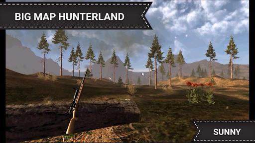 Hunter Land Simulator 2016