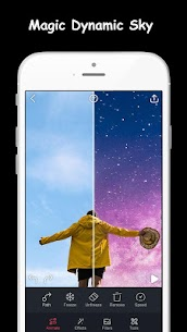 Movepic – photo motion 1.7.2 Apk (Full VIP) for Android 2
