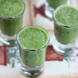 Healthy Green Tea Smoothie Recipes.