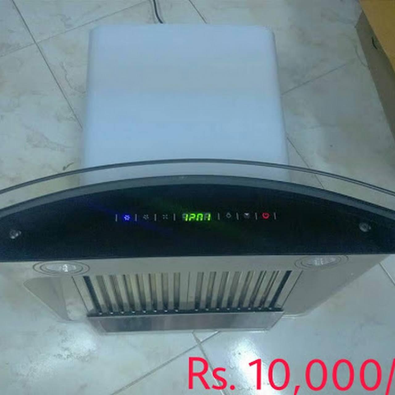 Prakash chimney seles & service - Kitchen Appliances Store in New delhi