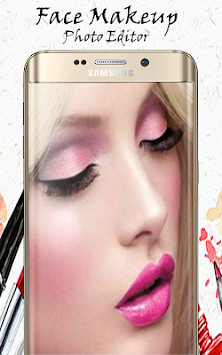 Face Makeup App Download
