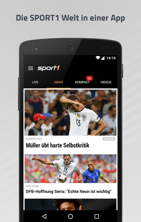 Sport1live