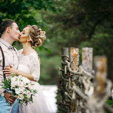 Wedding photographer Evgeniy Ovsyannikov (oevph). Photo of 14.03.2018