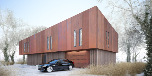projekt House X07