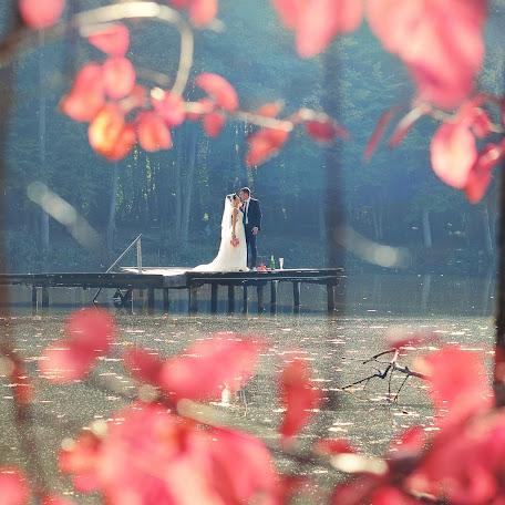 Wedding photographer Inna Vaskevich (Vaskevitch). Photo of 07.10.2014