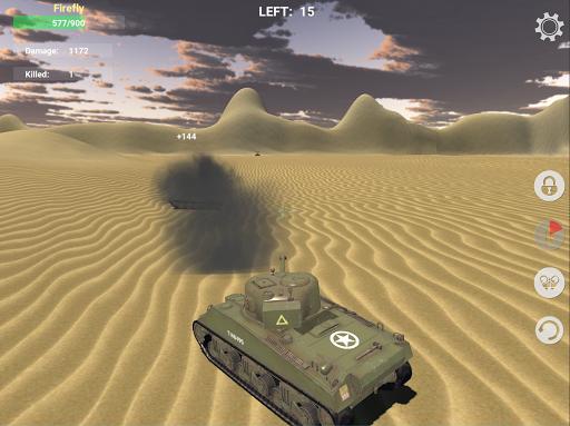 Tank Hunter 2 1.0.6 screenshots 9
