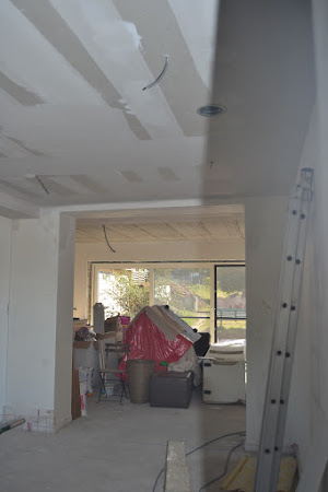 Project Holsbeek - woning - coördinatie en uitvoering werken