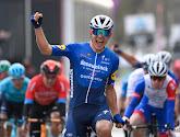 """Quick.Step verlengt contract van winnaar van de Omloop: """"Op een dag strijden voor zege in Parijs-Roubaix"""""""