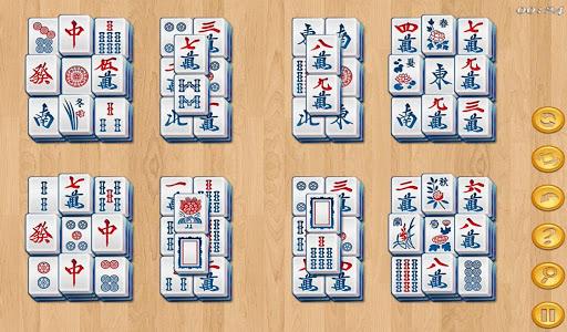 Mahjong Deluxe Free apkpoly screenshots 5
