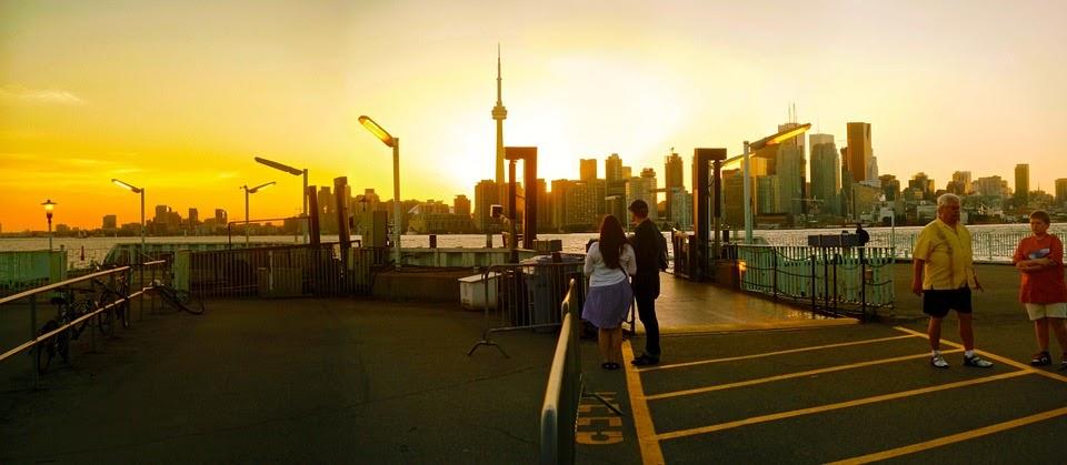 Lufthansan, Air Canadan ja United Airlinesin lentodiilit Toronto, Kanada