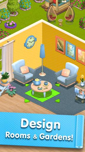 Happy Home—Design & Decor 49.0.162 screenshots 1