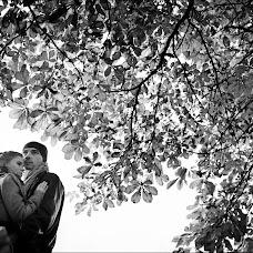 Wedding photographer Kseniya Vvedenskaya (Vvedenskaya). Photo of 11.10.2013