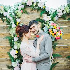 Wedding photographer Aleksandra Koshmanova (northseagull). Photo of 18.03.2017