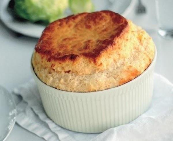 Easy Souffle Recipe