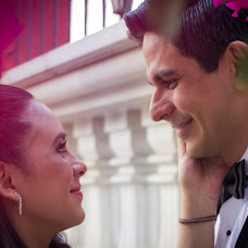 Wedding photographer Abi De Carlo (AbiDeCarlo). Photo of 07.10.2016
