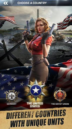 Kiss of War  screenshots 2