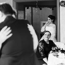 Wedding photographer Ilya Derevyanko (Ilya86). Photo of 13.02.2018
