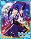 (剣豪の舞)神崎 颯馬 才能開花