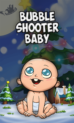 Bubble Shooter Baby